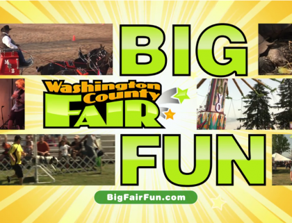 Community Event: Washington County Fair
