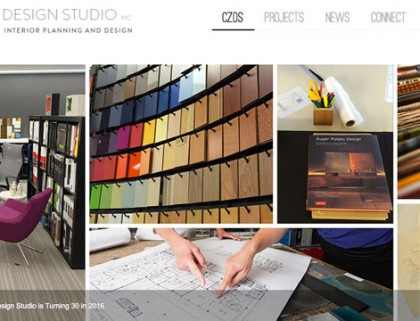 Interior Architecture Design Studio