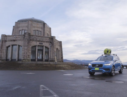 Auto Dealer: Volvo