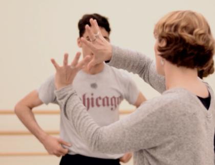 Pre-Professional Ballet Company Featurette